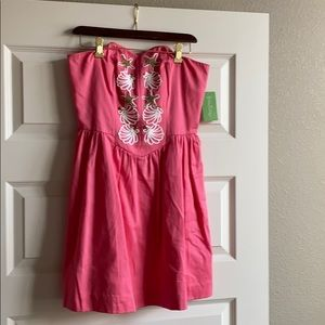 Lilly Pulitzer Mayfield Dress